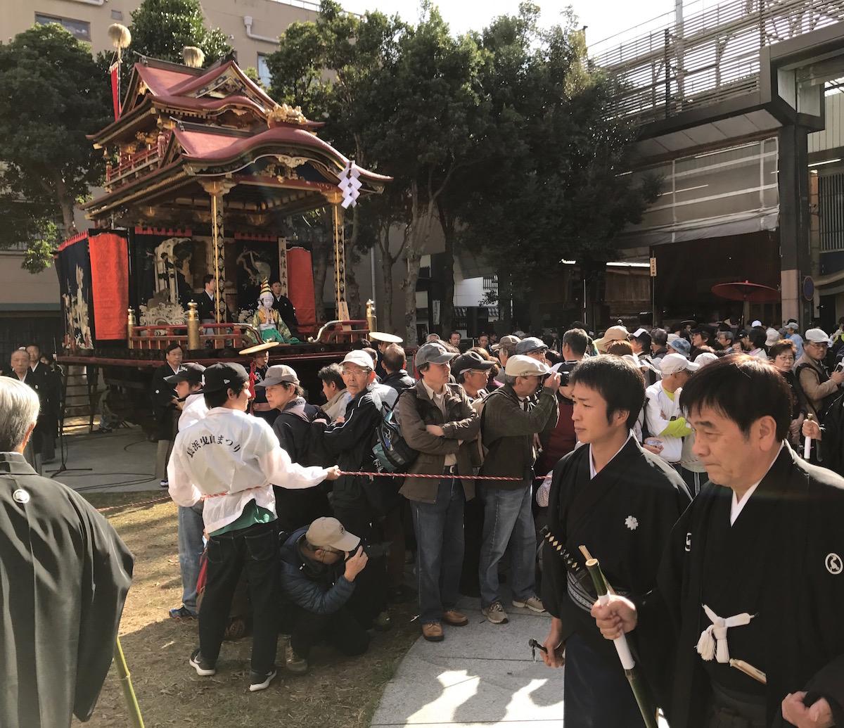 日本の祭り1