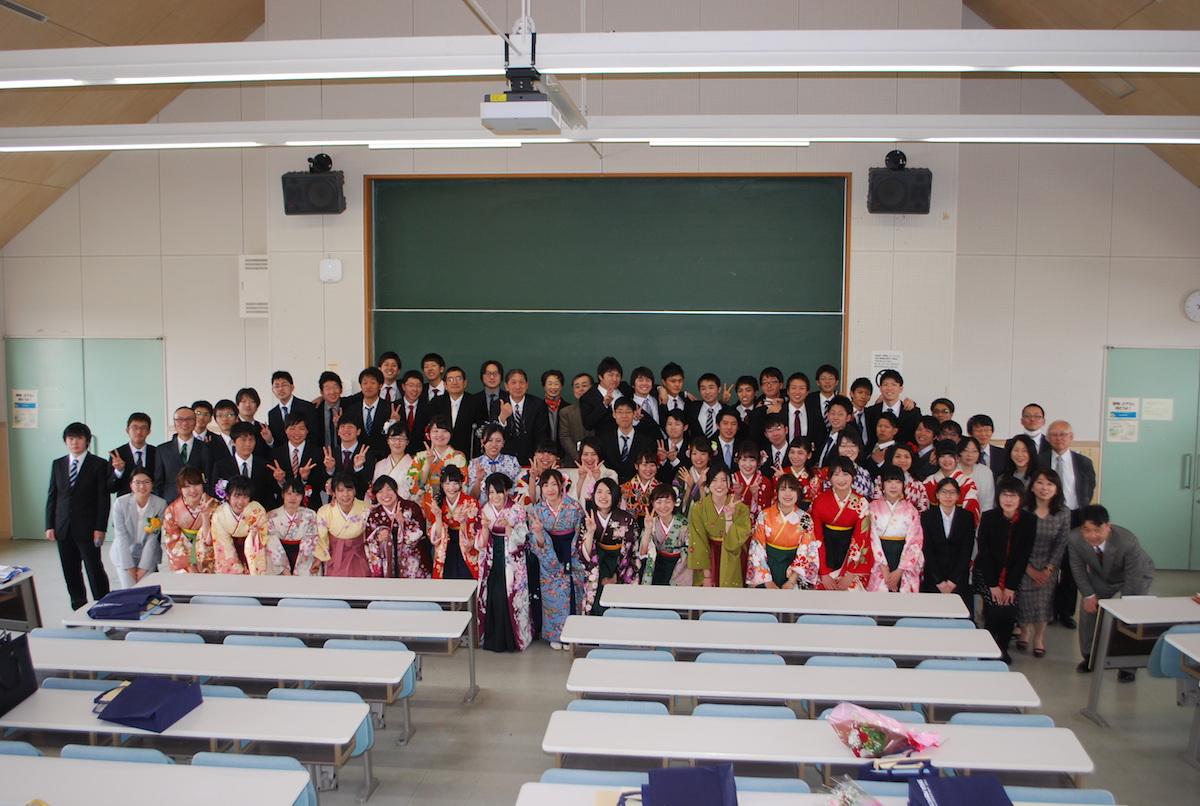 170320卒業式全体写真1