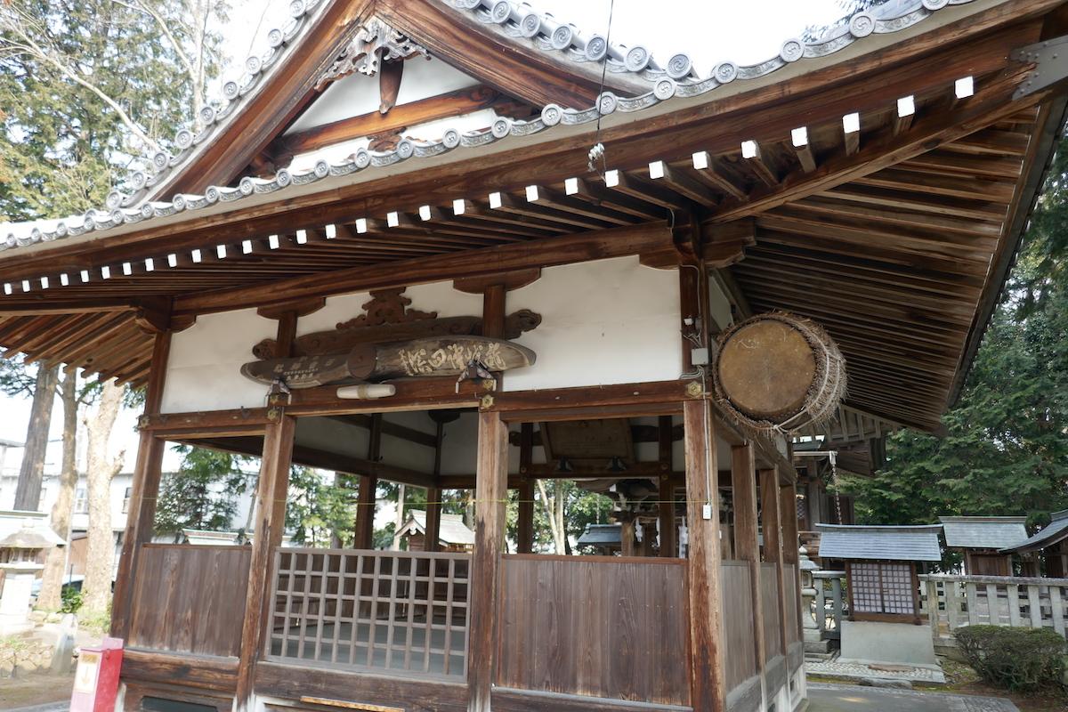 今堀神社2