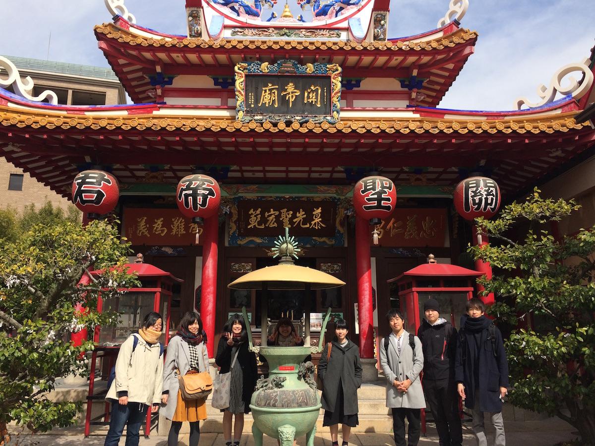 神戸華僑1