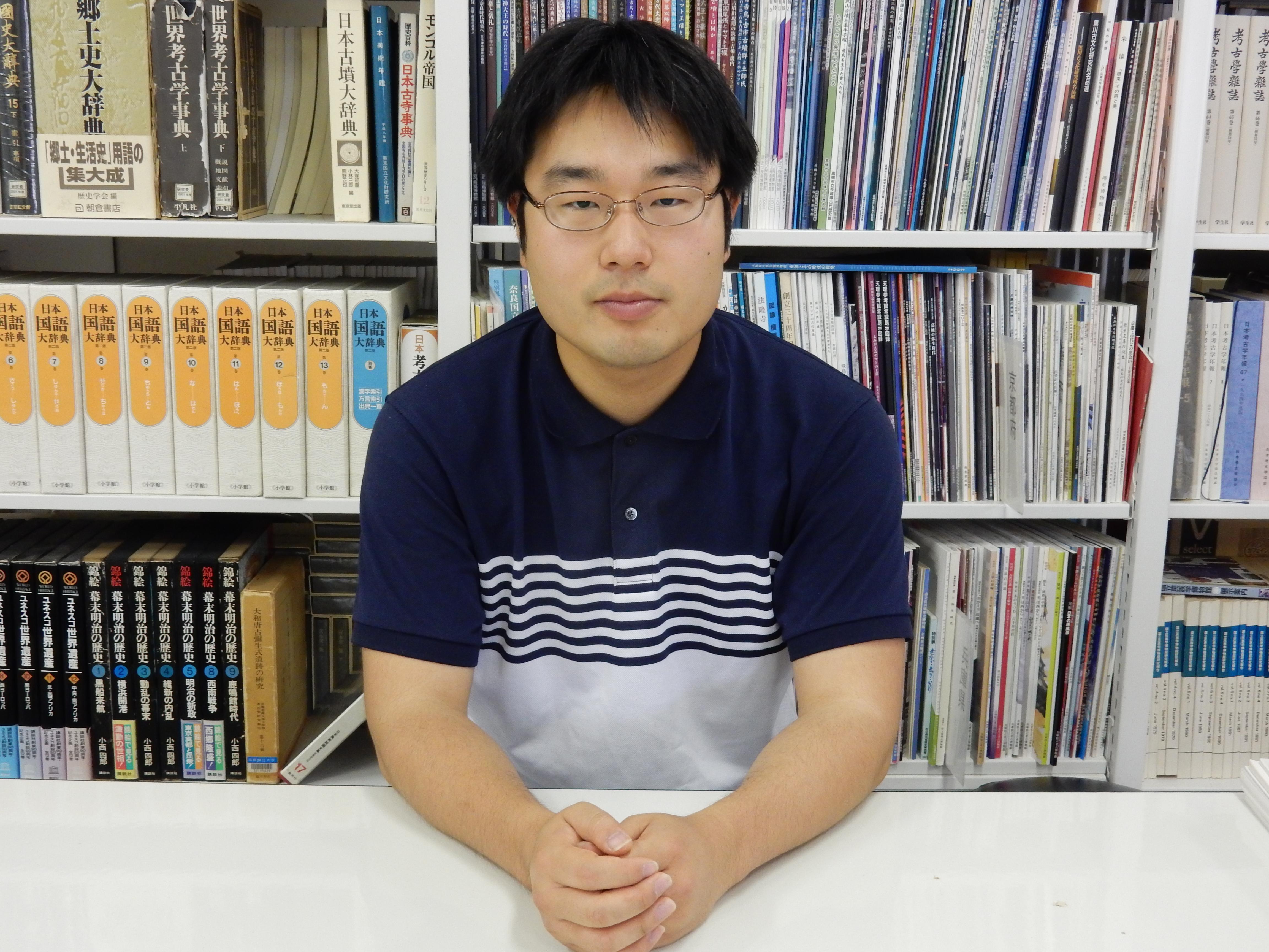 柴田 慎平